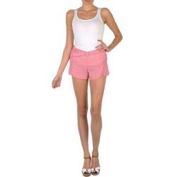 Kleidung Damen Shorts / Bermudas Brigitte Bardot MAELA Rose