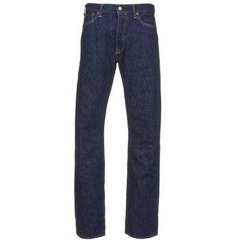 Vêtements Homme Jeans droit Levi's 501® Levi's®ORIGINAL FIT Onewash