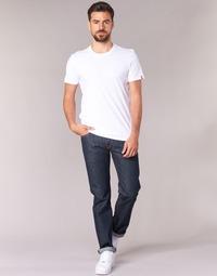 Kleidung Herren Straight Leg Jeans Levi's 501® Levi's®ORIGINAL FIT Blau