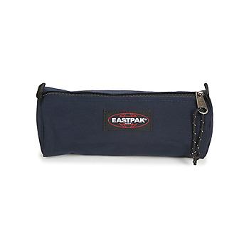 Taschen Kosmetiktasche Eastpak BENCHMARK SINGL Marineblau