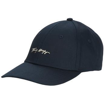 Accessoires textile Femme Casquettes Tommy Hilfiger SIGNATURE CAP