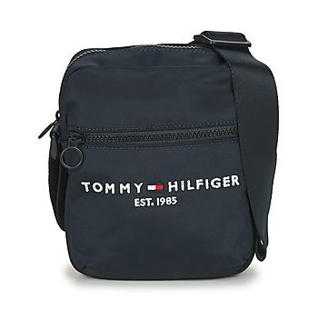 Sacs Homme Pochettes / Sacoches Tommy Hilfiger TH ESTABLISHED MINI REPORTER