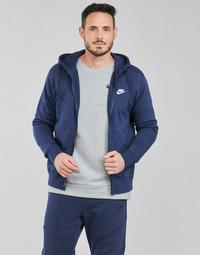 Abbigliamento Uomo Felpe Nike NIKE SPORTSWEAR CLUB FLEECE