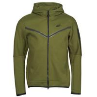 Abbigliamento Uomo Giacche sportive Nike NIKE SPORTSWEAR TECH FLEECE