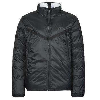 Vêtements Homme Doudounes Nike M NSW TF RPL REVIVAL REV JKT
