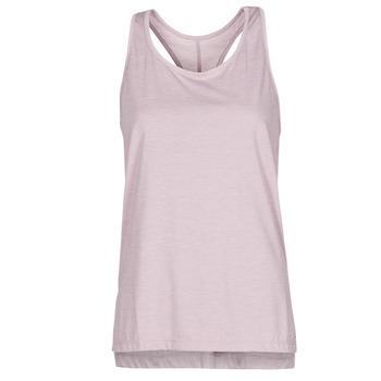 Vêtements Femme Débardeurs / T-shirts sans manche Nike NIKE YOGA