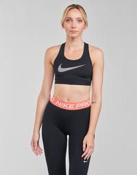 Vêtements Femme Brassières de sport Nike W NK DF SWSH ICNCLSH GX BRA