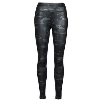 Abbigliamento Donna Leggings Nike W NK ONE DF CAMO MR TGT
