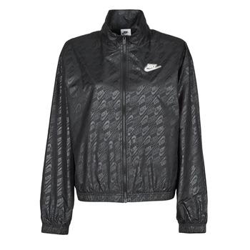 Abbigliamento Donna giacca a vento Nike W NSW WVN GX JKT FTRA