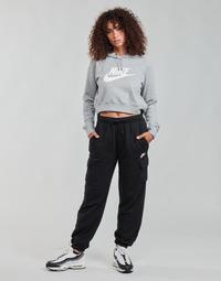 Vêtements Femme Pantalons de survêtement Nike W NSW ESSNTL FLC MR CRGO PNT