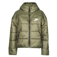 Vêtements Femme Doudounes Nike W NSW TF RPL CLASSIC HD JKT