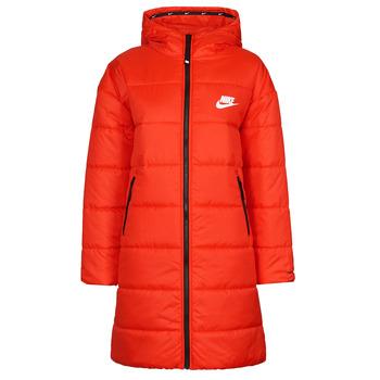 Vêtements Femme Doudounes Nike W NSW TF RPL CLASSIC HD PARKA