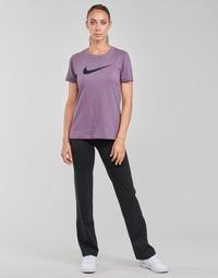 Kleidung Damen Jogginghosen Nike W NK PWR CLASSIC PANT