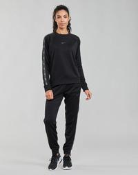 Vêtements Femme Pantalons de survêtement Nike W NSW PK TAPE REG PANT