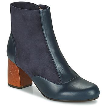 Chaussures Femme Bottines Chie Mihara MICHELE