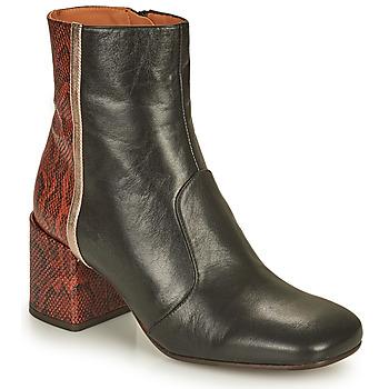 Chaussures Femme Bottines Chie Mihara UKEA