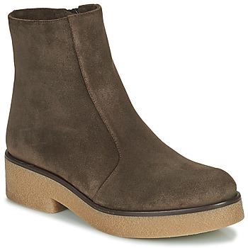 Chaussures Femme Boots Chie Mihara YETI