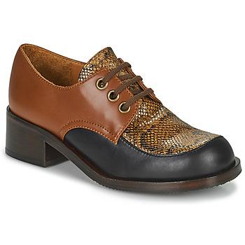 Chaussures Femme Mocassins Chie Mihara TUDU