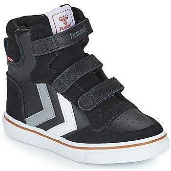 Chaussures Enfant Baskets montantes Hummel STADIL PRO JR