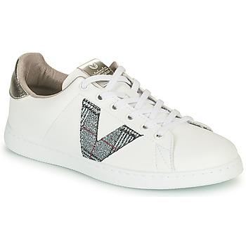 Scarpe Donna Sneakers basse Victoria TENIS PIEL VEGANA