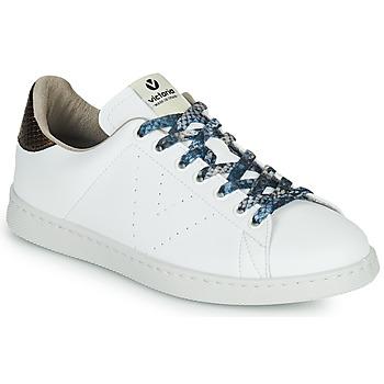 Scarpe Donna Sneakers basse Victoria TENIS VEGANO SERPIENTE