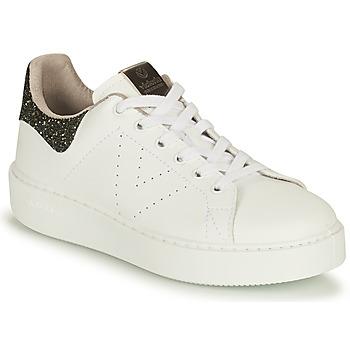 Scarpe Donna Sneakers basse Victoria UTOPIA VEGANA GLITTER
