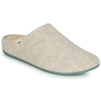Scarpe Donna Pantofole Victoria NORTE FIELTRO