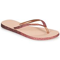 Chaussures Femme Tongs Havaianas SLIM SPARKLE II