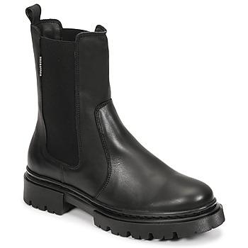 Chaussures Femme Boots Bullboxer 610507E6L_BLCK