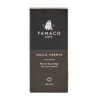 Accessoires Produits entretien Famaco FLACON HUILE VERNIS 100 ML FAMACO NOIR