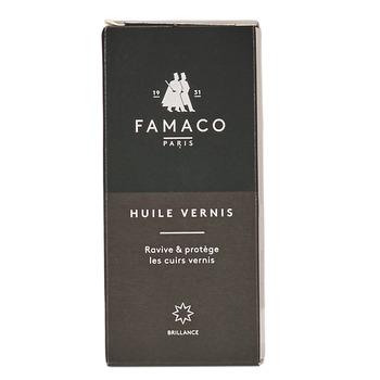 Accessoires Produits entretien Famaco FLACON HUILE VERNIS 100 ML FAMACO INCOLORE