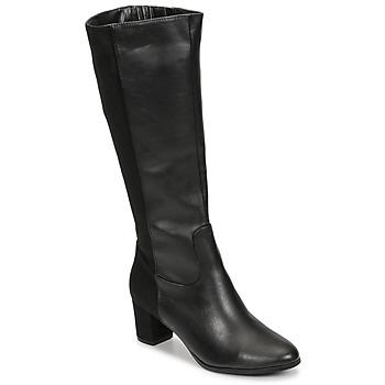Chaussures Femme Bottes ville Spot on F50366
