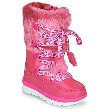 Chaussures Fille Bottes de neige Agatha Ruiz de la Prada APRESKI