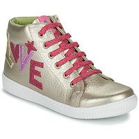 Chaussures Fille Baskets montantes Agatha Ruiz de la Prada FLOW