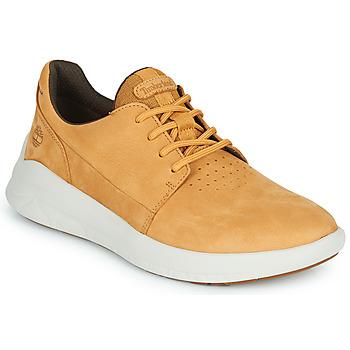 Scarpe Uomo Sneakers basse Timberland BRADSTREET ULTRA LTHR OX