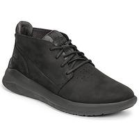 Scarpe Uomo Sneakers alte Timberland BRADSTREET ULTRA PT CHK