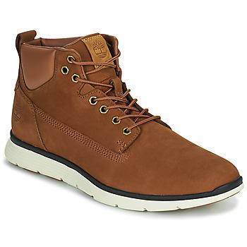 Chaussures Homme Baskets montantes Timberland KILLINGTON CHUKKA