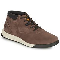 Scarpe Uomo Sneakers alte Timberland NITE FLEX CHUKKA 2