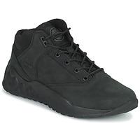 Schuhe Herren Sneaker High Timberland SOLAR WAVE SUPER OX