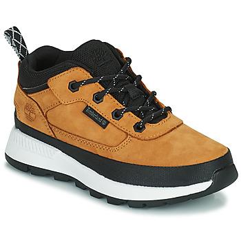 Scarpe Unisex bambino Sneakers alte Timberland FIELD TREKKER LOW