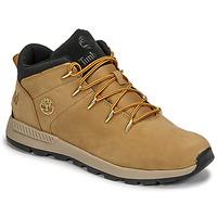 Scarpe Unisex bambino Sneakers basse Timberland SPRINT TREKKER MID