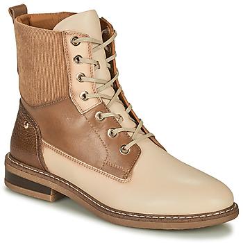 Chaussures Femme Boots Pikolinos ALDAYA