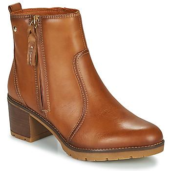 Chaussures Femme Bottines Pikolinos LLANES