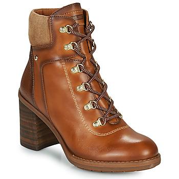 Chaussures Femme Bottines Pikolinos POMPEYA
