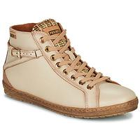 Chaussures Femme Baskets montantes Pikolinos LAGOS