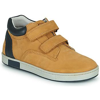 Chaussures Garçon Baskets montantes Chicco CODY