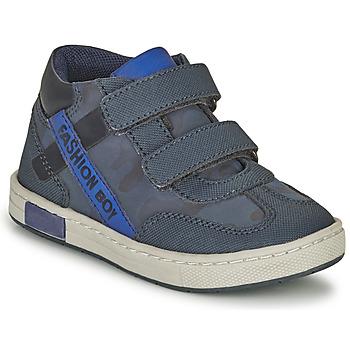 Chaussures Garçon Baskets montantes Chicco CORFU