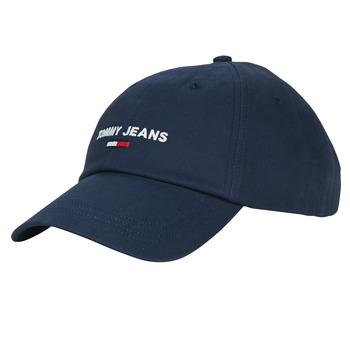 Accessoires textile Homme Casquettes Tommy Jeans TJM SPORT CAP
