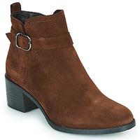 Chaussures Femme Bottines Tamaris OFFICIE