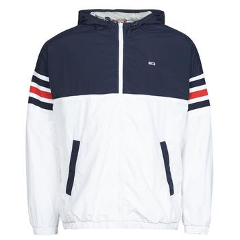 Abbigliamento Uomo Giubbotti Tommy Jeans TJM COLORBLOCK ZIPTHRU